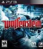 Wolfenstein for PlayStation 3
