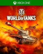 World of Tanks for Xbox One