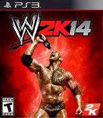WWE 2K14 for PlayStation 3