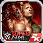 WWE SuperCard for iOS
