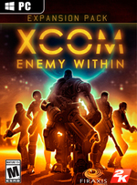 XCOM: Enemy Within for PC