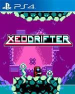 Xeodrifter for PlayStation 4
