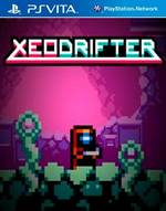 Xeodrifter for PS Vita