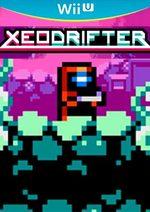 Xeodrifter for Nintendo Wii U