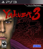 Yakuza 3 for PlayStation 3