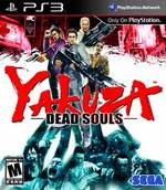 Yakuza: Dead Souls for PlayStation 3