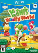 Yoshi's Woolly World for Nintendo Wii U