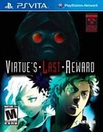 Zero Escape: Virtue's Last Reward for PS Vita