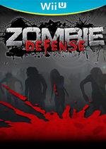 Zombie Defense for Nintendo Wii U