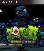 Zombie Tycoon II: Brainhov's Revenge for PlayStation 3