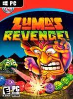 Zuma's Revenge
