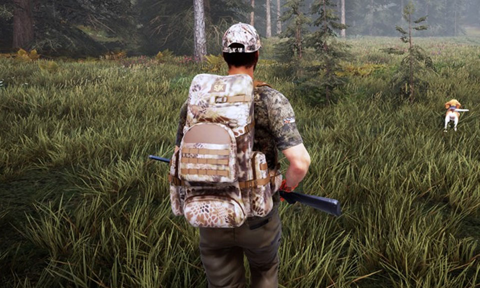 Hunting Simulator 2 Directors Cut PlayStation 5