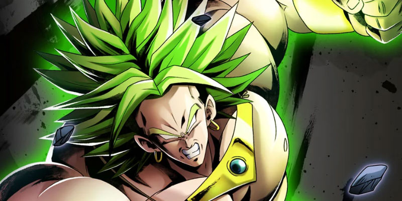 Dragonball on Android