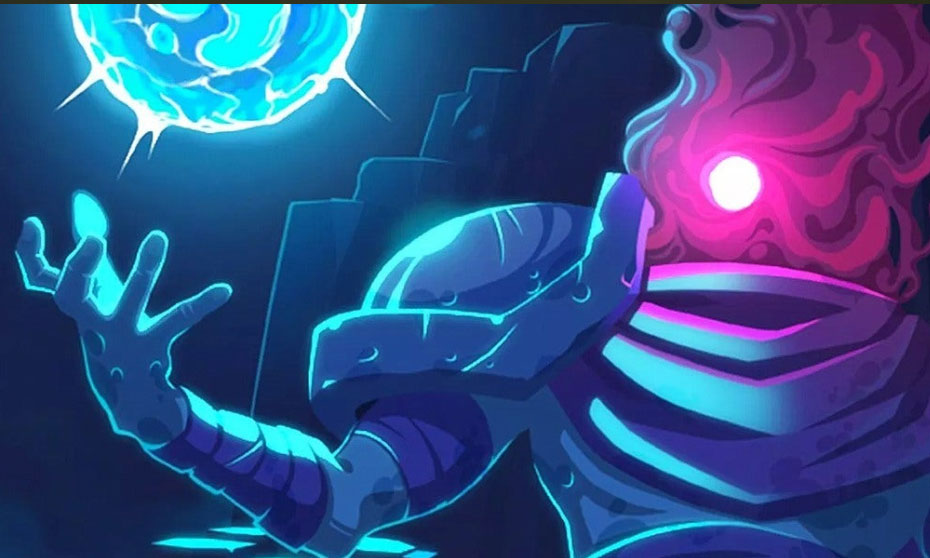 Dead Cells for iPhone and iPad