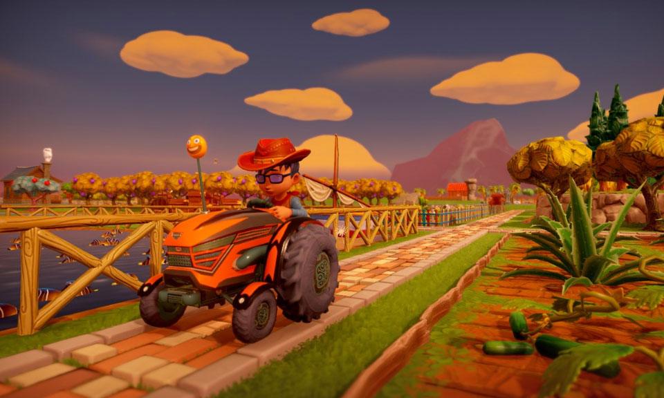 Farm Together Xbox One