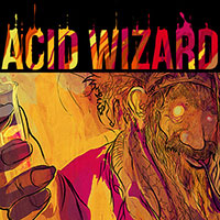 Acid Wizard Studio