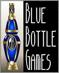 Blue Bottle Games