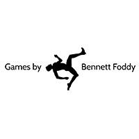 Bennett Foddy