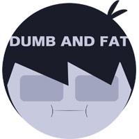 Dumb and Fat Games