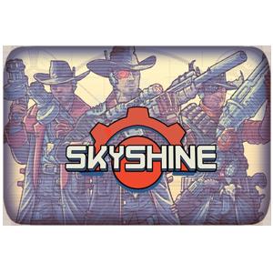 Skyshine Games
