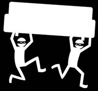 Stolen Couch Games