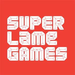 Super Lame Games