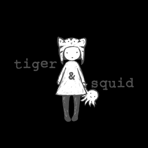 Tiger & Squid