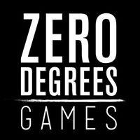Zero Degrees Games