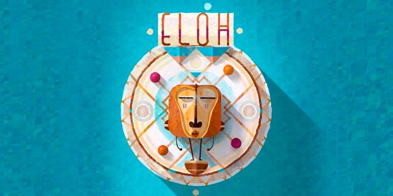 ELOH iOS Game