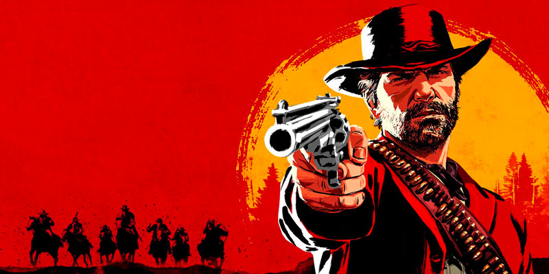Red Dead Redemption on PlayStation 4