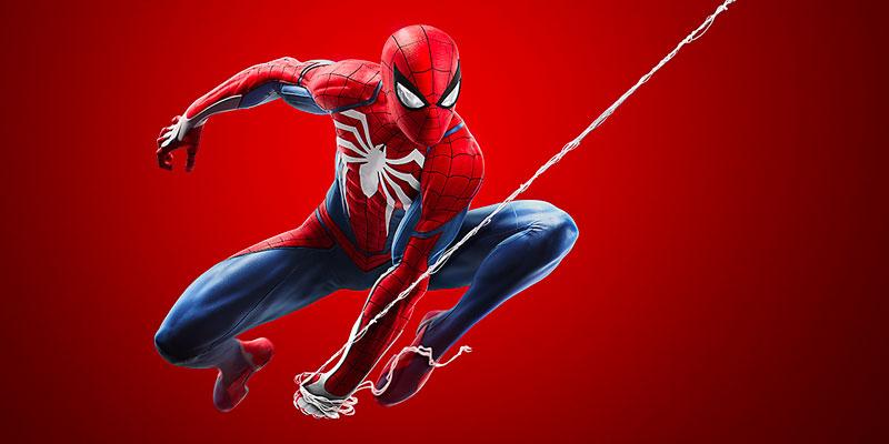 Marvel's Spider-Man on PlayStation 4