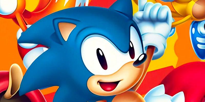 Sonic Mania Plus Nintendo Switch