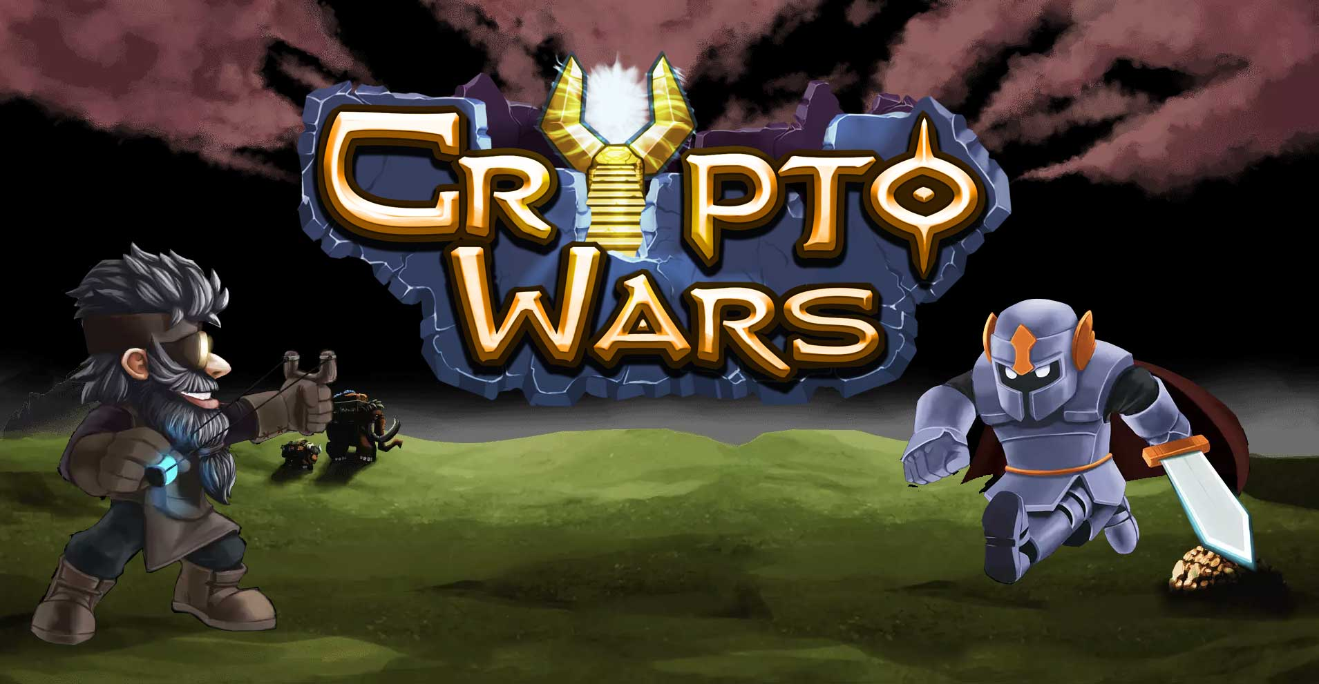 CryptoWars explores 'play-to-earn' model: An interview with Matias Nisenson