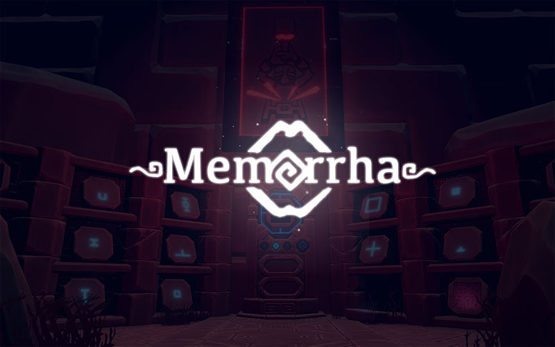 New Trailer for Memorrha announces September 27th Release for PC and Consoles