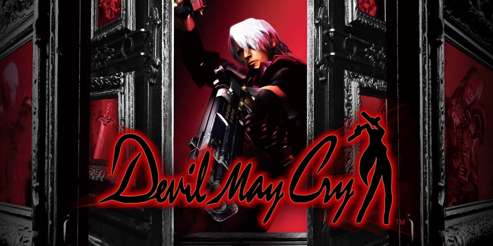 CAPCOM's Devil May Cry Is Now Out On The Nintendo Switch