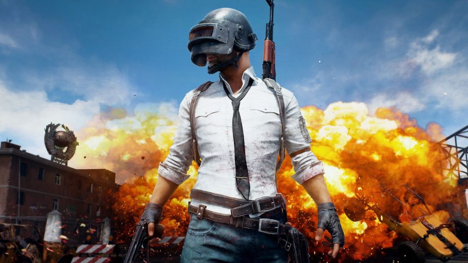 New PUBG Universe Battle Royale In the Works