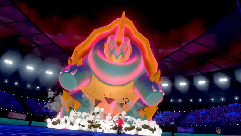 New Pokemon Sword and Shield Video Confirms Gigantamaxing; Reveals New Gym Leaders and Pokemon