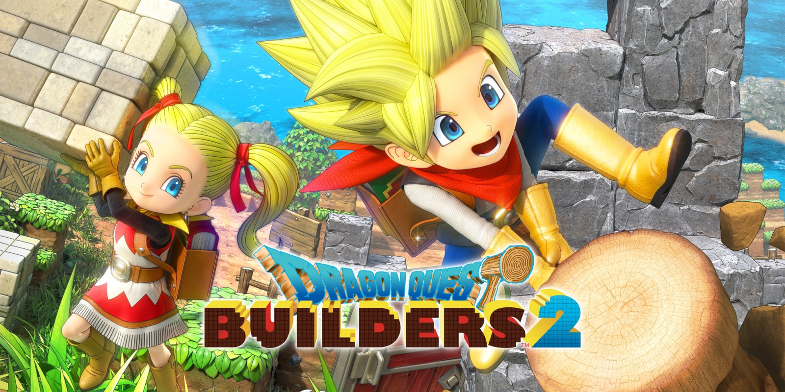 Dragon Quest Builders II: A Sequel Done Right