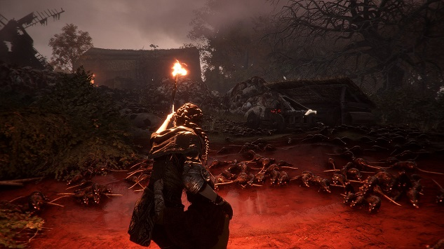 A Plague Tale: Innocence Begins First Chapter FREE Trial Today