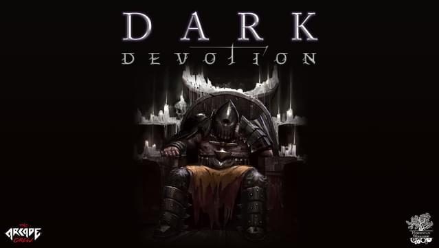 Dark Devotion Gets Official PlayStation 4 and Nintendo Switch Release Date