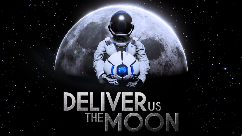 New Sci-Fi Epic 'Deliver US The Moon' is gearing up for take off this October 10