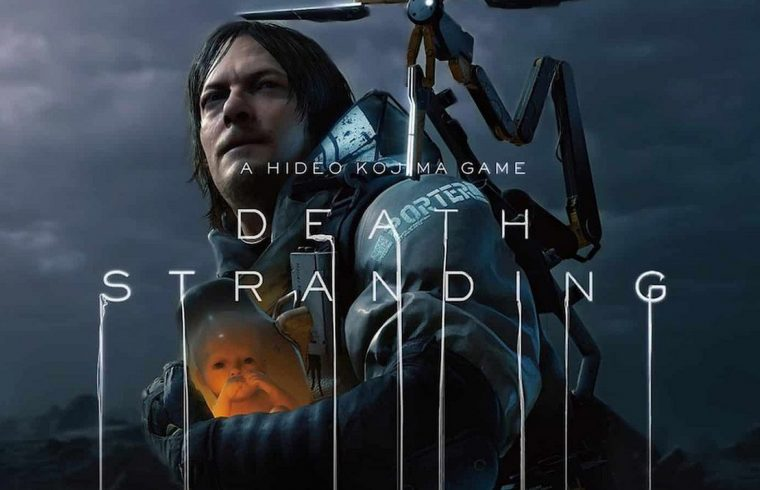 """Hideo Kojima's """"Death Stranding"""" is coming to the PC this 2020"""