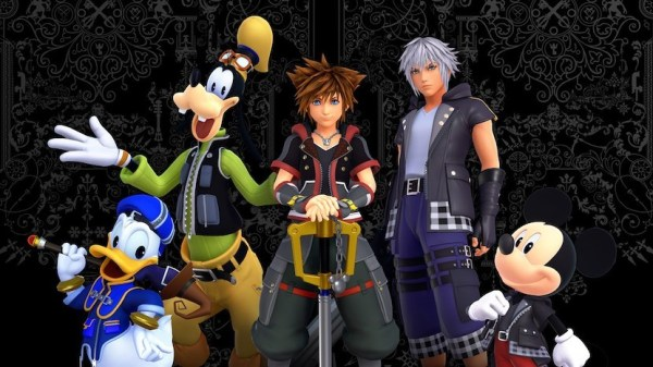 Every Kingdom Hearts Game Is Coming To The Xbox One This 2020