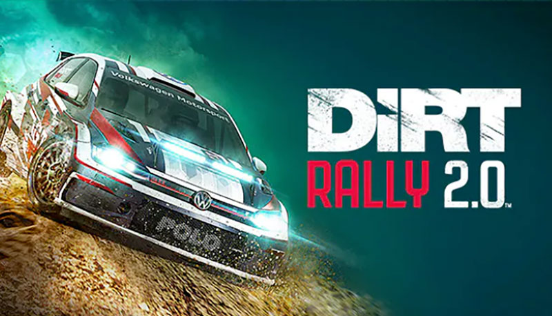 DiRT 2.0 and F1 2019 FREE Trials Now Available for PS4 and Xbox One
