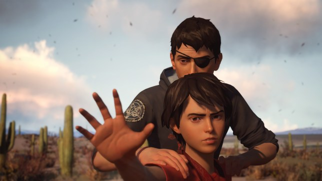 Life Is Strange 2's Final Episode Drops Today; Complete Season And Collector's Edition Now Available On All Platforms