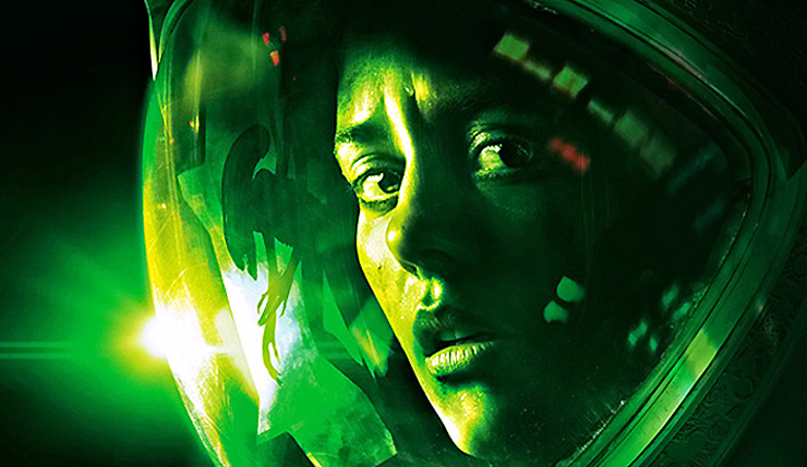 Alien: Isolation Is Now Available On The Nintendo Switch!