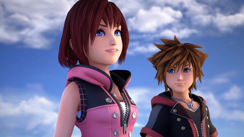 Kingdom Hearts III's Upcoming DLC Gets A Release Date And Price; Pre-Order Available Now