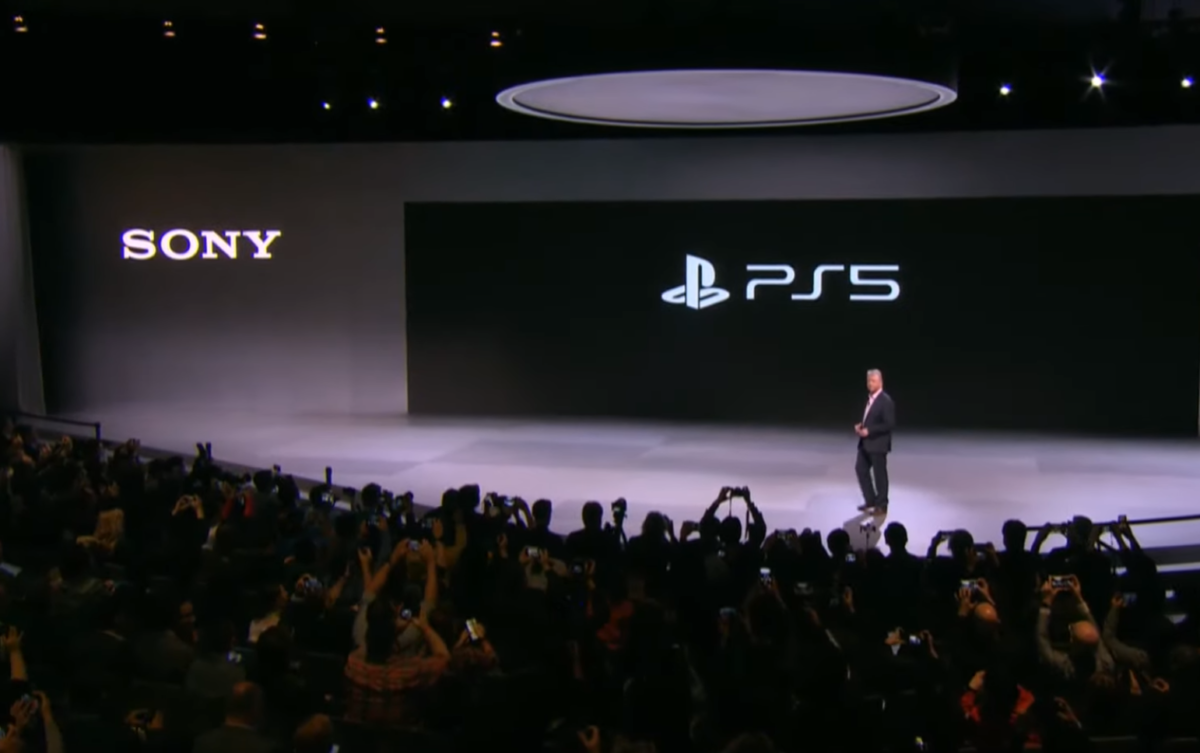 Sony Could be Having Trouble Pricing the PS5