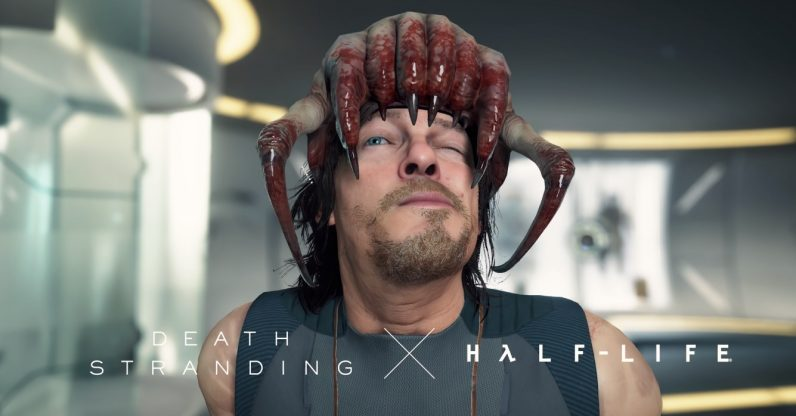 Death Stranding for PC Gets June Release Date