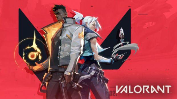 Valorant,  Riot's dive into the Competitive FPS scene